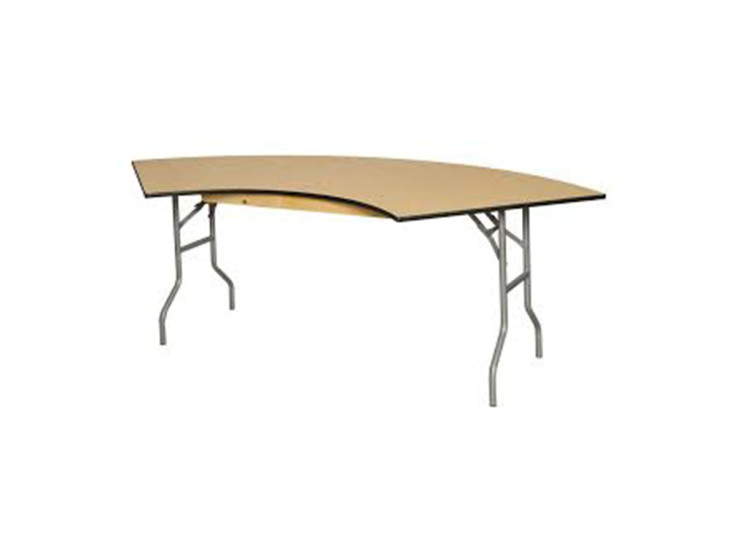 table serpentine